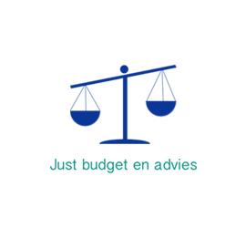 Just Budget en Advies | Samen op weg naar balans bij uw zorgvraag